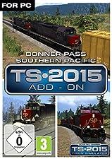 Railworks 3 : Donner Pass RRP [Code jeu]