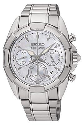 Reloj Seiko para Mujer SRW807P1