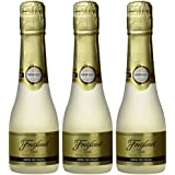 Freixenet Mini Nevada Cava Semiseco - Pack de 3 x 200 ml - Total: 600 ml