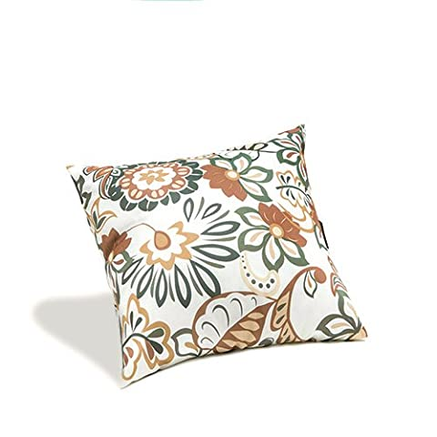 Gardenista® Gold Collection 2 Pack Flower Print 18