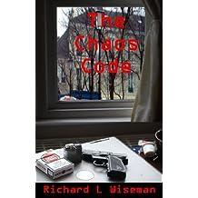 The Chaos Code (Jonah Parish Novels)