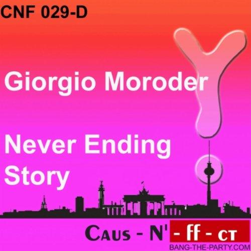 Never Ending Story (DJ Tomcraft Remix)