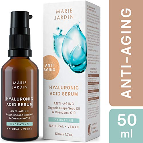 Marie Jardin Serum Acide Hyaluronique