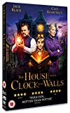 The House with a Clock in its Walls [DVD] [2018]