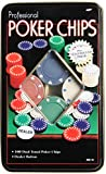 #3: Go Hooked 100 Dual-Toned Poker Chips