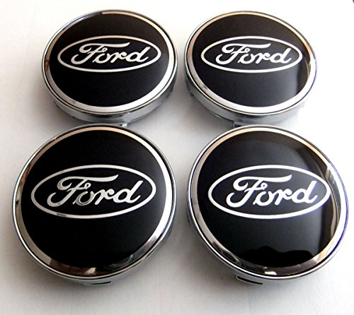 set-of-4-ford-alloy-wheel-hub-center-caps-60mm-black-silver-logo