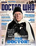 Doctor Who Magazine issue 519 (Winter 2017/2018)