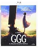 Locandina Il GGG - Il Grande Gigante Gentile (Blu-Ray)