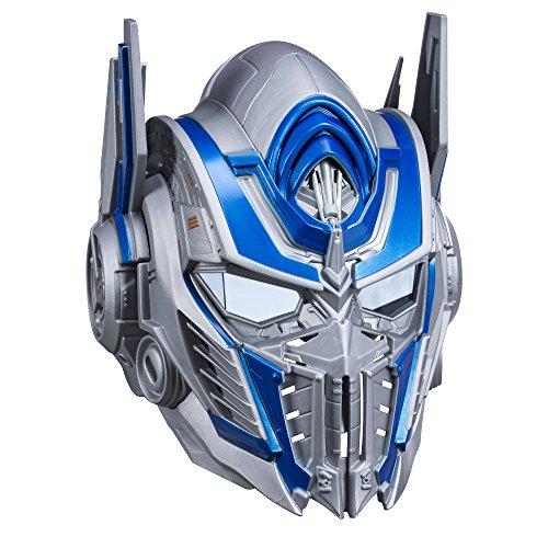 (Hasbro Transformers–Helm Version auf Englisch)