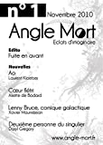 Angl Mort numéro 1 (French Edition)