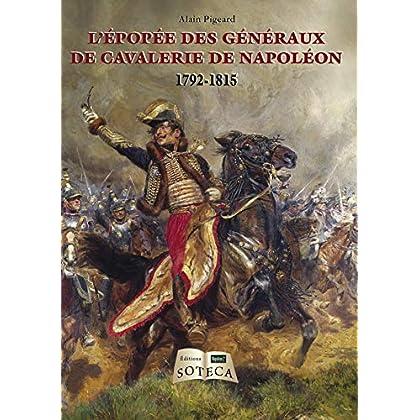 L'Épopée des Généraux de Cavalerie