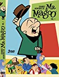 Grandes Aventuras de Mr. Magoo Vol. 1 [DVD]