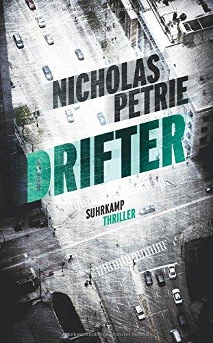 Drifter: Thriller (suhrkamp taschenbuch)