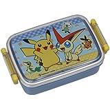 Lunch box Pikachu Pokemon Center Smile exciting original (japan import)