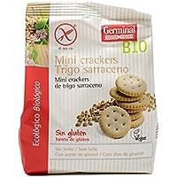 Germinal Mini Crackers de Trigo Sarraceno - 100 gr