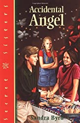 Accidental Angel (Secret Sisters) by Sandra Byrd (1998-07-01)