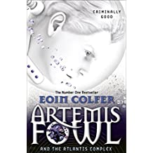 Artemis Fowl and the Atlantis Complex, 7