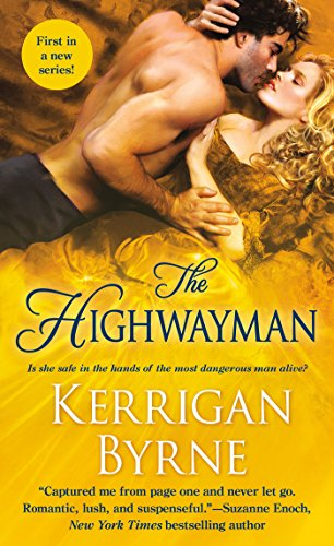 The Highwayman (Victorian Rebels Book 1) (English Edition)