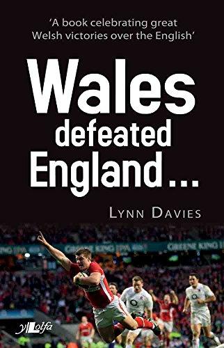 Wales Defeated England por Lynn Davies