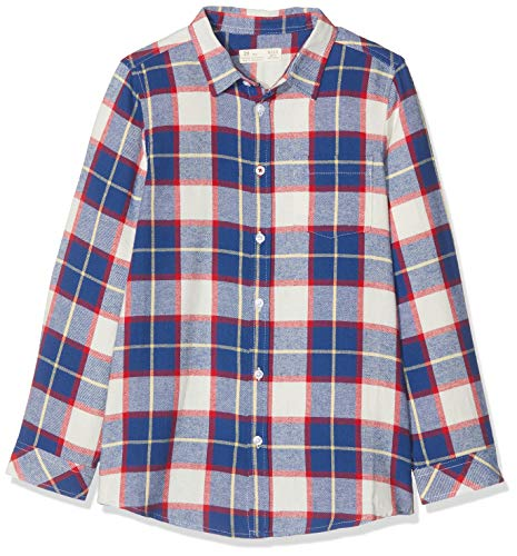 ZIPPY Camisa a Cuadros