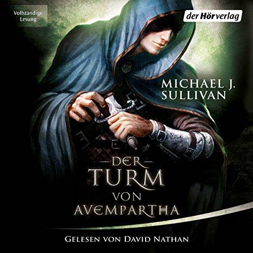 Buchseite und Rezensionen zu 'Der Turm von Avempartha (Riyria 2)' von Michael J. Sullivan