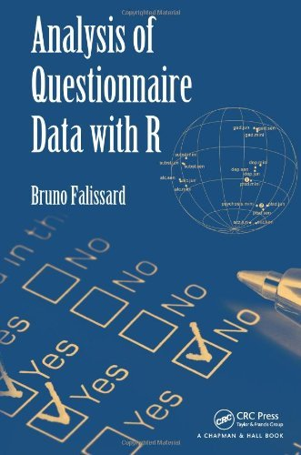 Analysis of Questionnaire Data with R by Bruno Falissard (2011-10-21)