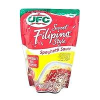 UFC Spaghetti Sauce Sweet Filipino Style - 500 gm
