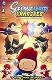 Scribblenauts Unmasked : A DC Comics Adventure [Code jeu]