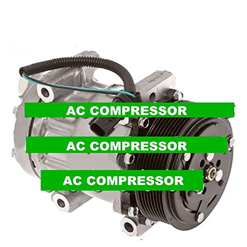 Gowe AC Kompressor für SD7H15 AC Kompressor für Auto Dodge Ram 2500 3500 5,9 1994-2005 CO 4775 C cs20148 6511617 55036561 55055339 AE 4330 4364 4606 (Ac-kompressor Dodge)
