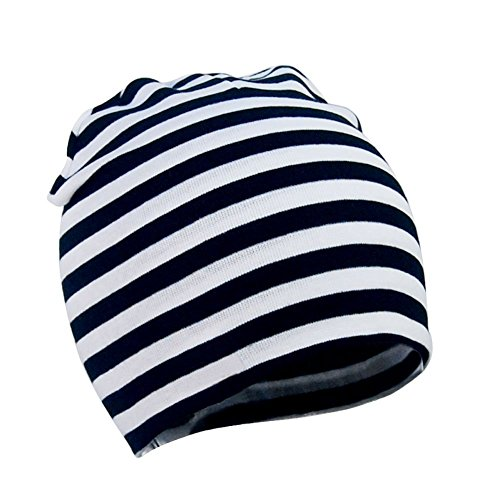 zando-toddler-stripe-baby-cotton-soft-cute-knit-kids-hat-beanies-cap-d-black-white-stripe