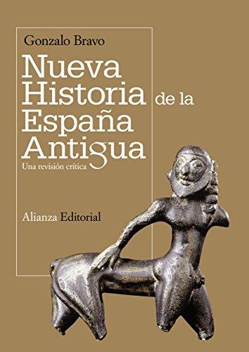 Nueva historia de la España antigua (El Libro Universitario - Manuales)