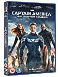 Captain America: The Winter Soldier [UK Import]