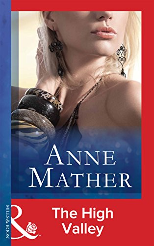 the-high-valley-mills-boon-modern-the-anne-mather-collection