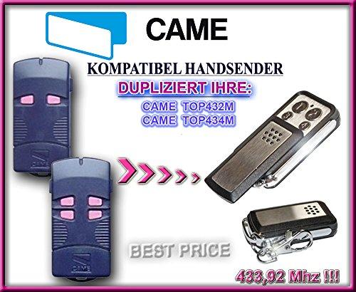 CAME kompatibel handsender / klone TR-238