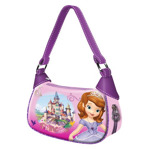 Bolso Princesa Sofia Castle Fancy