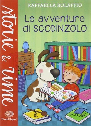 Le avventure di Scodinzolo