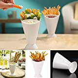 HOME CUBE® Creative Snack Stand Dip S...