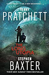 The Long Utopia: (The Long Earth 4)