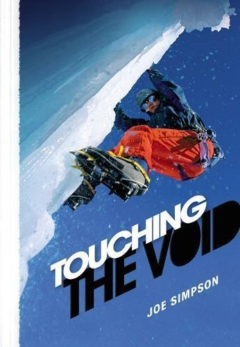 Touching the Void (New Windmills) by Joe Simpson (2009-10-01)