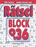 Rätselblock 236...