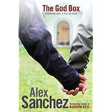 The God Box (English Edition)