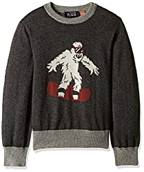 The Childrens Place Boys Sweater (20698661139_Eclipseb50_XL (14))