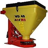 APV Streuer KS 40 WD - Elektrischer Streuer Streugerät
