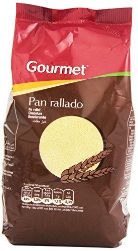 Gourmet Pan Rallado - 500 g