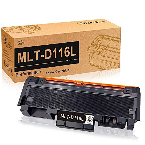 CMYBabee MLT-D116L Cartuccia Toner Compatibile per Samsung Xpress M2625 M2625D M2626 M2675 M2675FN M2676 M2825 M2825DW M2825ND M2826 M2875 M2875FW M2875FD M2876