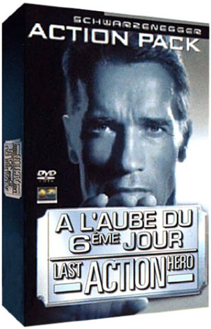 Tony Goldwyn - Coffret Action Pack 2 DVD : A