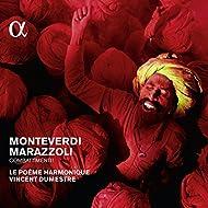Monteverdi & Marazzoli: Combattimenti! (Alpha Collection)
