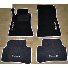 tapis de sol mercedes classe c. Black Bedroom Furniture Sets. Home Design Ideas