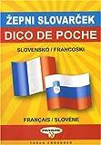 Dico de poche slovène-français et français-slovène