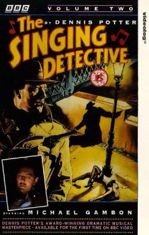 Der Singende Detektiv Fernsehseriende